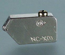 NIKKEN Esatzkopf NC-X03T breit 6-12mm