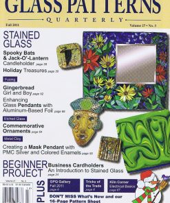 Glass Patterns Quarterly