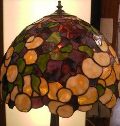 Lampenformen Odyssey und andere